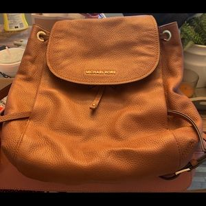 Michael Kors Riley Backpack